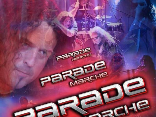 Parade Marche